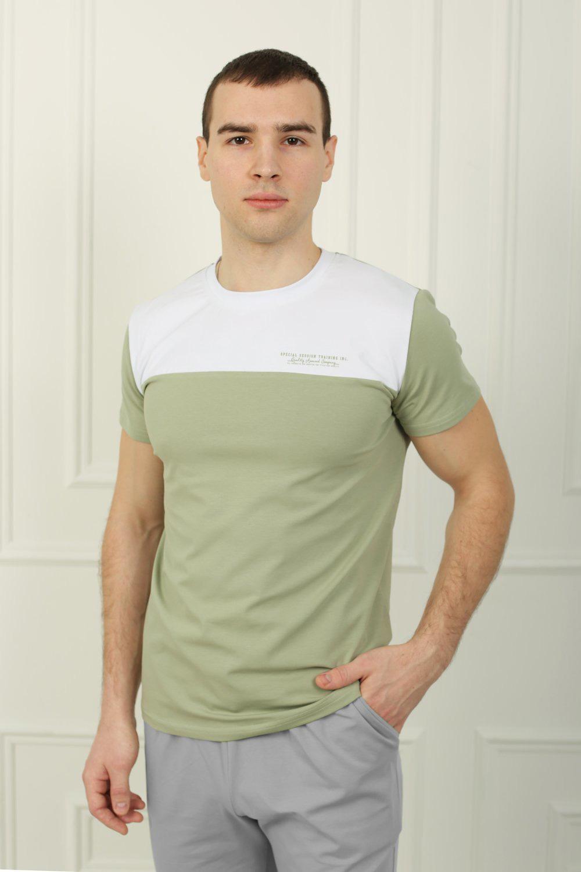 Муж. футболка