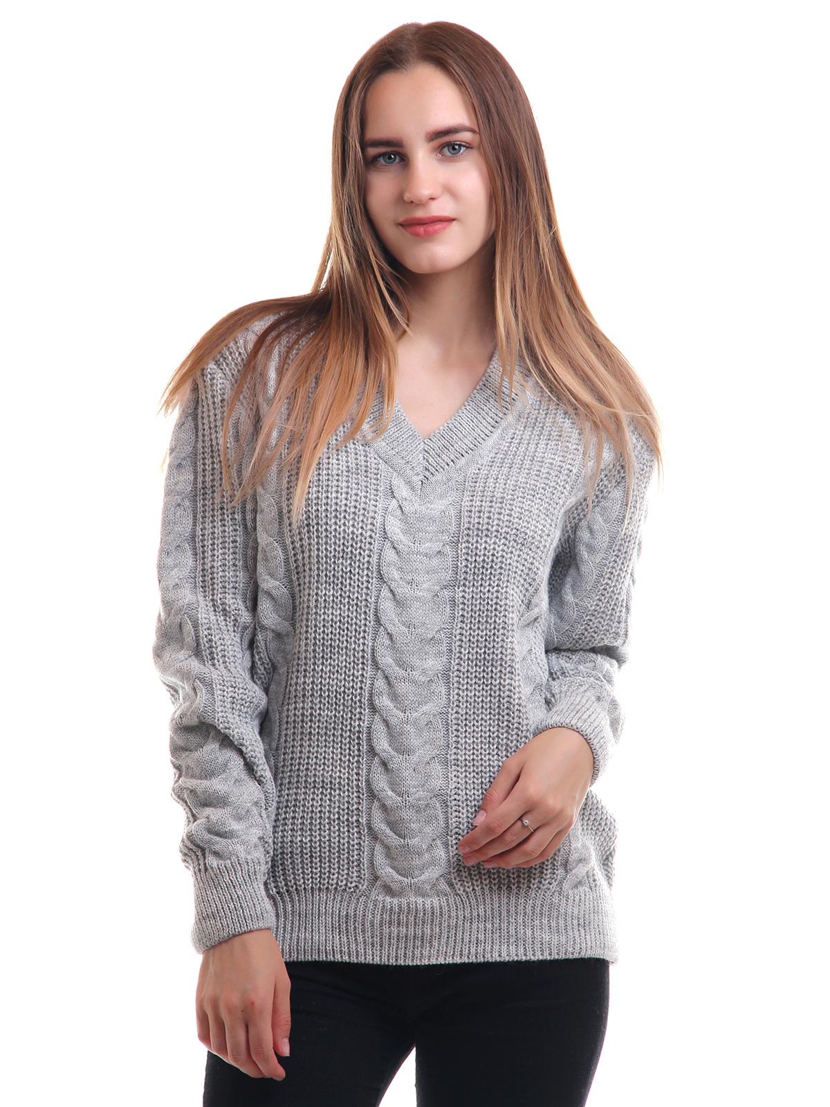 Жен. свитер