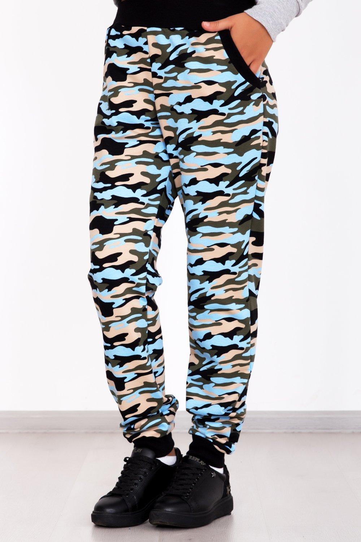 Жен. брюки