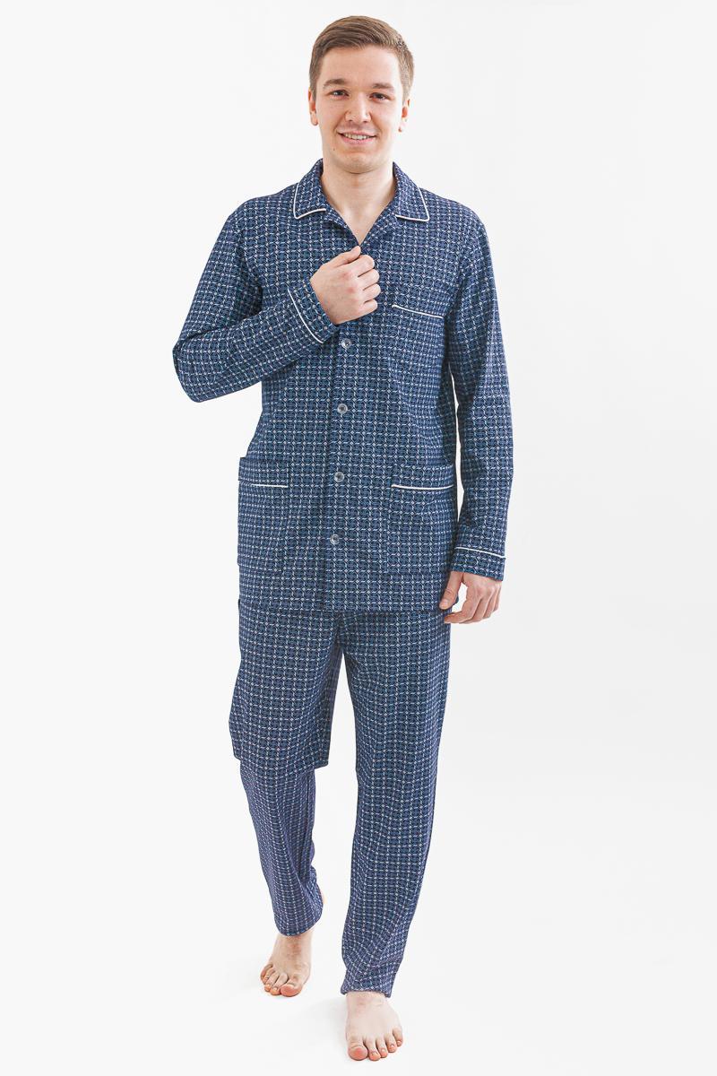 Муж. пижама