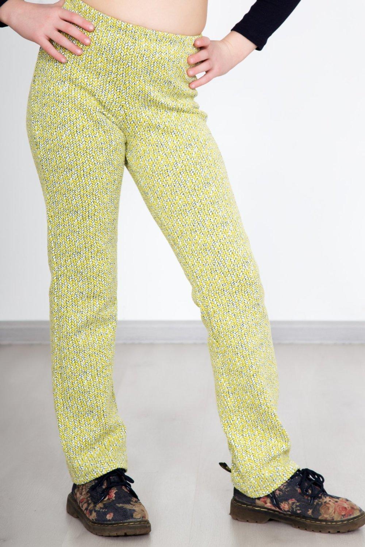 Дет. брюки