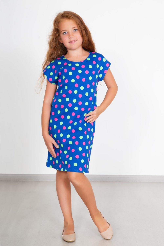 Дет. платье