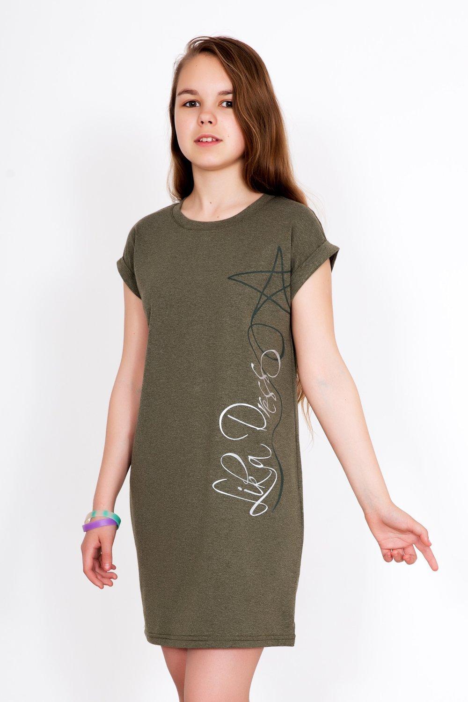 Дет. платье \