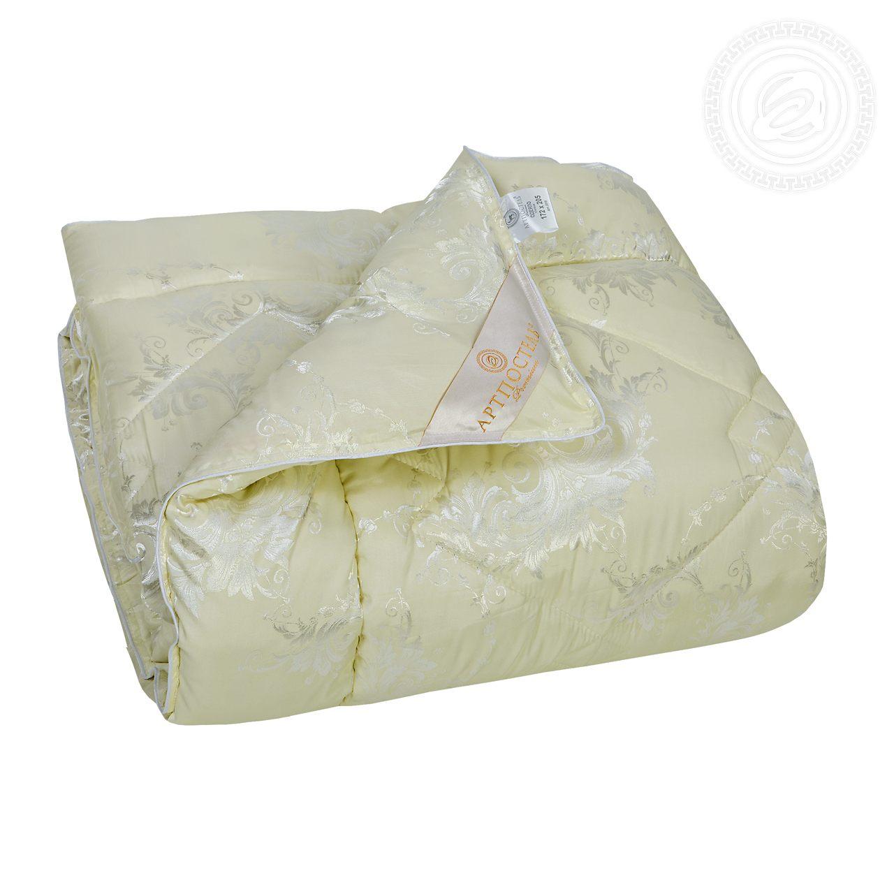 """Одеяло """"Кашемир Premium"""" р. 140х205 — Кашемир Premium"""