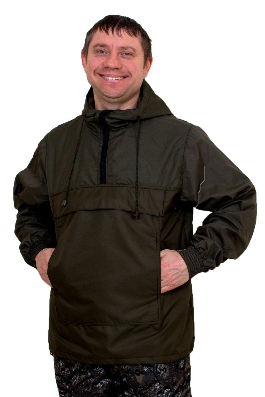 Муж. куртка