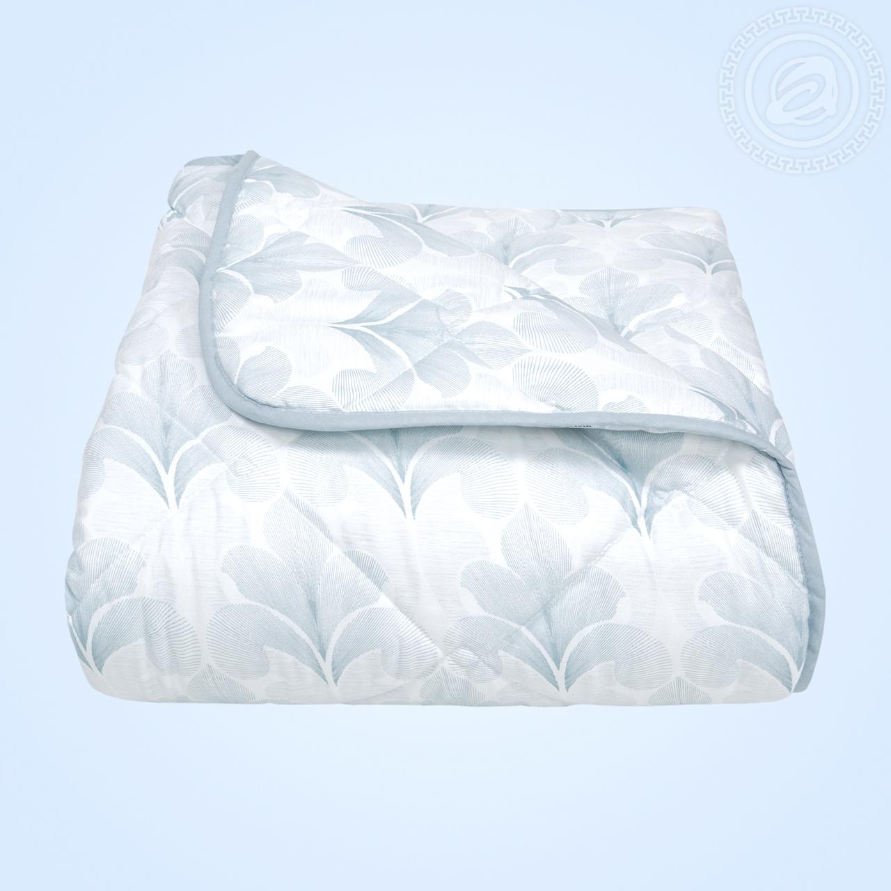"Одеяло ""Бамбук"" Серый р. 172х205 — Бамбук Серый"