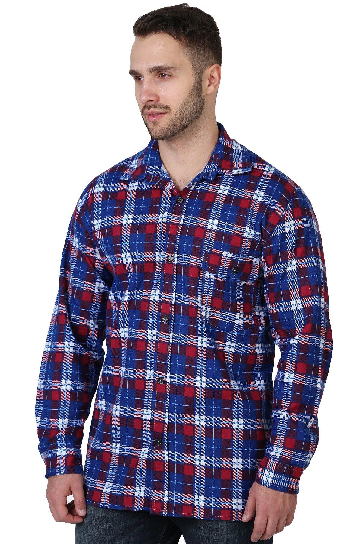 Муж. рубашка арт. 22-0225 В ассортименте р. 50