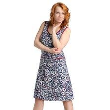 Жен. платье арт. 16-0002 р. 48