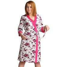 Женский халат на запах «Шайен»