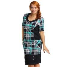 Туника-платье арт. 16-0037