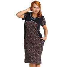 Туника-платье арт. 16-0053