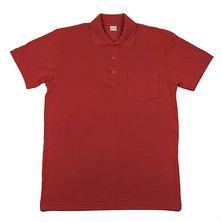 "Мужская футболка-поло ""Team Polo Pocket"""