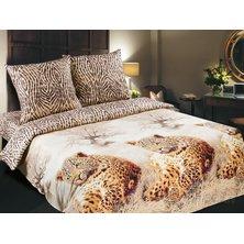 """Комплект постельного белья """"Леопарды"""""""