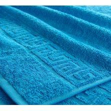 "Полотенце ""Греко"" Голубой"