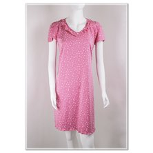 """Женская сорочка """"Эйрин"""" Розовый"""