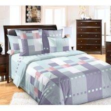 """Комплект постельного белья """"Комильфо"""" Фиолетовый"""