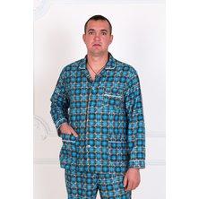 Муж. пижама арт. 18-0150 р. 44