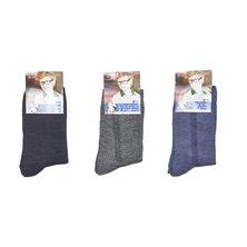 Дет. носки арт. 12-0017 Серый р. 36-41