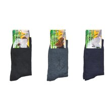 Муж. носки арт. 12-0013 Серый р. 42-48