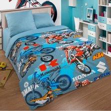 """Комплект постельного белья """"Мотокросс"""""""