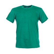 Муж. футболка арт. 04-0054 Зеленый р. 52