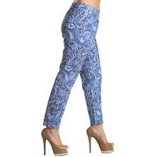 """Жен. брюки """"арт. 3-16-0141"""" р. 46"""