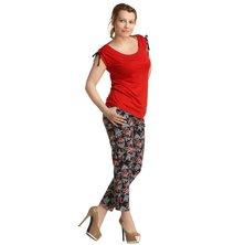 """Жен. брюки """"арт. 1-16-0141"""" р. 46"""