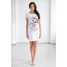Жен. футболка арт. 19-0117 р. 46