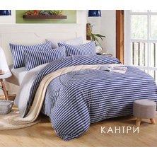 """Комплект постельного белья """"Кантри"""""""