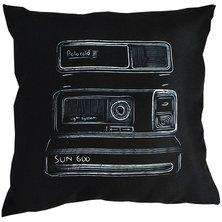 "Подушка ""Черно-белое Photo"""