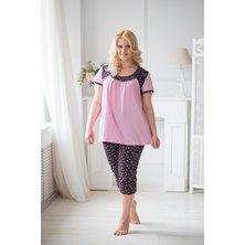 Жен. пижама арт. 19-0156 р. 46