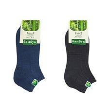 Муж. носки арт. 12-0125 Белый р. 42-48