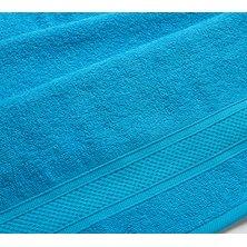 Полотенце арт. 03-0683 Голубой