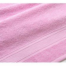 Полотенце арт. 03-0695 Светло-розовый