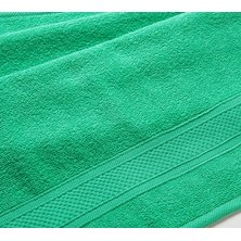 Полотенце арт. 03-0697 Зеленый