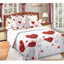 """Комплект постельного белья """"Вечная любовь"""""""