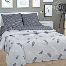 """Комплект постельного белья """"Феникс"""" + размеры с простыней на резинке"""