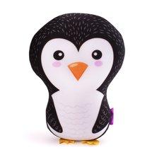 """Игрушка-подушка """"Ребятюшки Пингвинюшки"""" Черный"""