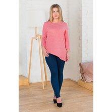 Блуза арт. 19-0181 Коралл