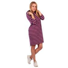 Платье арт. 16-0460 Фиолетовый