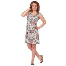 Платье арт. 16-0514 Коралл