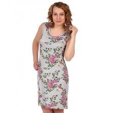 Платье арт. 16-0514 Розовый
