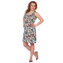 Платье арт. 16-0514 Зеленый