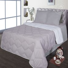 """Одеяло """"Comfort"""" Серый"""