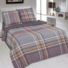 """Комплект постельного белья """"Джентльмен"""" + размеры с простыней на резинке"""