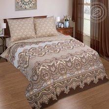 """Комплект постельного белья """"Лорд"""" + размеры с простыней на резинке"""