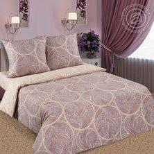 """Комплект постельного белья """"Рафаэль"""" + размеры с простыней на резинке"""
