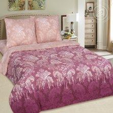 """Комплект постельного белья """"Сангрия"""" + размеры с простыней на резинке"""