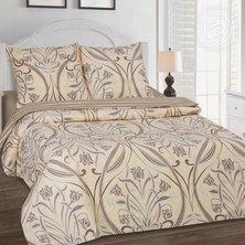 """Комплект постельного белья """"Варьете"""" + размеры с простыней на резинке"""