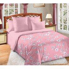 """Комплект постельного белья """"Камилла"""" Розовый"""